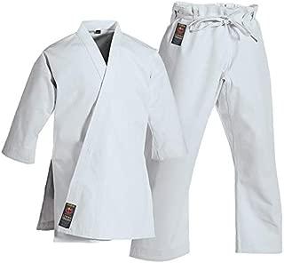 Tokaido Karate, Wado Ryu Kata Master Gi, 12oz Japanese Cut
