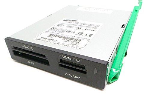Samsung Genuine DELL M7502hc380fmd9410ndl1usb módulo de Lector de Tarjeta Flash Multimedia SMC/XD CF I/II MS/MS Pro SD/MMC Asamblea M7502, hc380, fmd9410ndl1