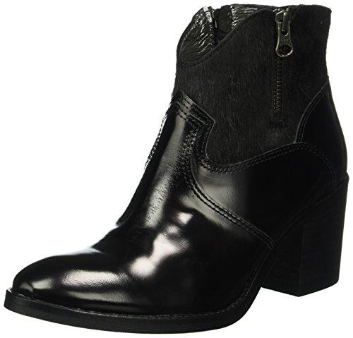 HIP Dames D1058 korte schacht laarzen