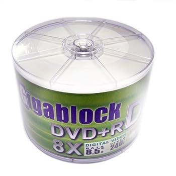 dual layer dvd discs
