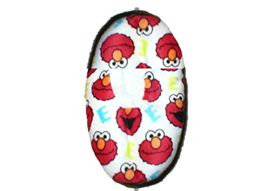 Men/'s Character Slipper Socks Fuzzy Babba Sonic The Hedgehog Hedge hog