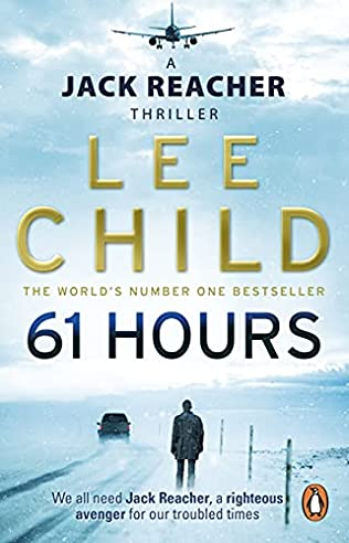 book cover of 61 Hours