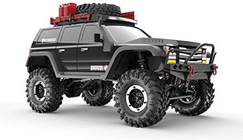 Redcat Racing Everest GEN7 Pro 1/10 4WD...
