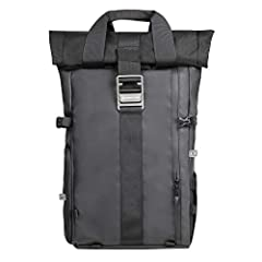 17L backpack / 23L fully expanded / 6L insert camera case. Not Only a Digital Camera Backpack but also a Hiking Rucksack Daypack by taking out / put in the insert bag:removable camera pod system with dual-density padded bottom. Real very thick to pro...