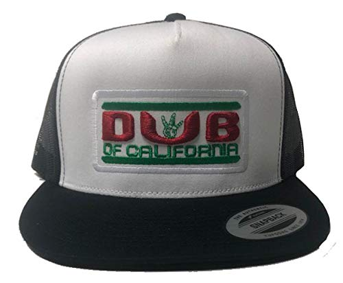 Yupong Dub of California (Black)