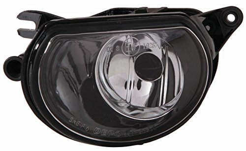 TarosTrade 36-0628-L-1094 Nebelscheinwerfer Für H7 Glühlampe Links