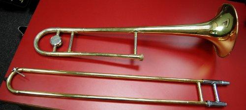 Bach TB300 Trombone (Made in USA)