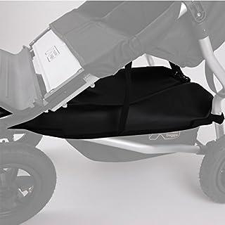 6ac69dc40 Tititnins© - Cubre Cesta para Mountain Buggy Duet 2.5/3.0 NAPA NE  (Impermeable