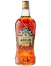 Brugal Añejo Ron Dominicano, 38% - 1,75L
