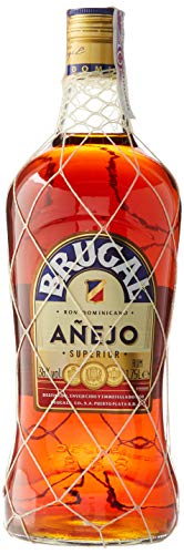 Brugal Añejo Ron Dominicano, 38% - 1.75 L