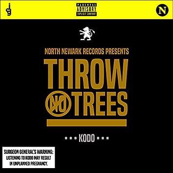 Throw No Trees
