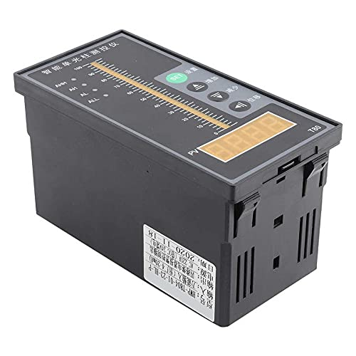 Snap up Water Level Display Liquid Level Display Intelligent Pressure Contorller Light Column Display 4-20MA Level Transmitter