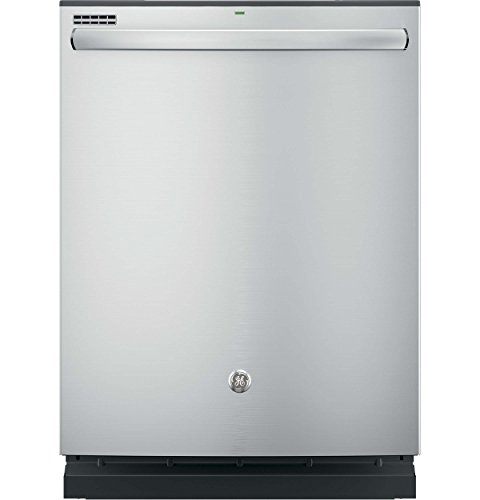 "GE GDT545PSJSS 24"" Stainless Steel Fully Integrated Dishwasher ..."