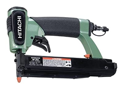 Hitachi 23 NP35A Gauge Micro Pin Nailer (Renewed) from Hitachi Reconditioned Tools