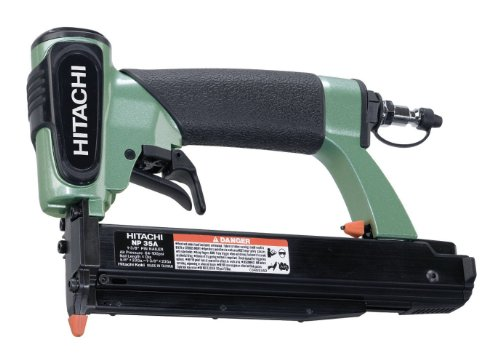 Hitachi 23 NP35A Gauge Micro Pin Nailer Certified Refurbished