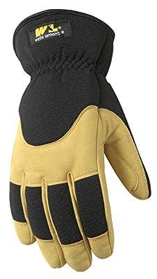 Men's Insulated Winter Work Gloves