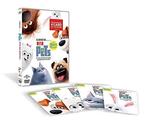 Pets: Vita Da Animali (+3 Nuovi Mini Film)