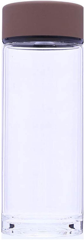 GJJ Einfaches und und und Transparentes Glas - Werbegeschenkschale - Auto-Schalen-Dichtung Im Freien Auslaufsicher B07H5RNDR3 8a4b71