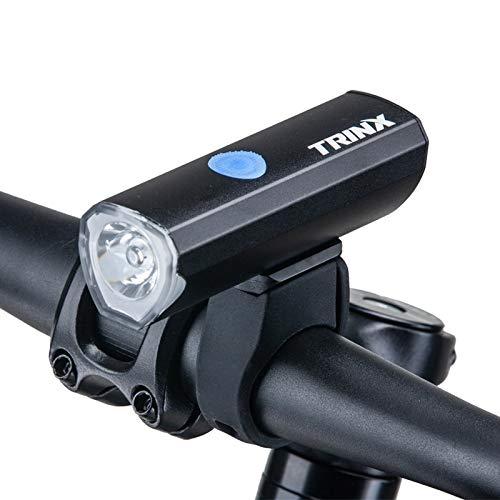 dingtian Luz Bicicleta Luces De Bicicleta Impermeable USB Recargable MTB Faro De Bicicleta Linterna Ultraligera De Aluminio Luces De Bicicleta Luces Led para Bicicleta 🔥
