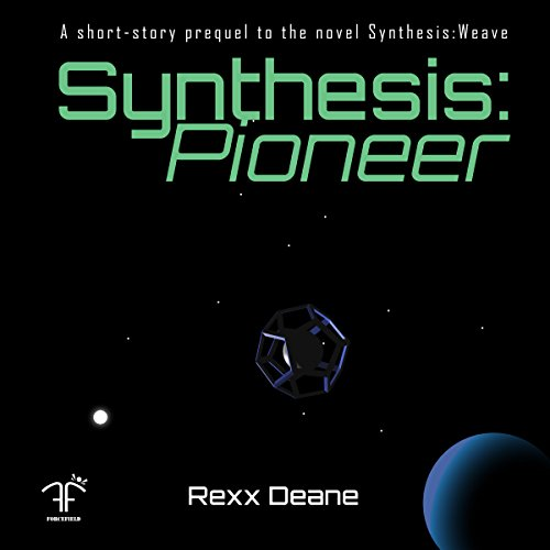 Synthesis: Pioneer cover art