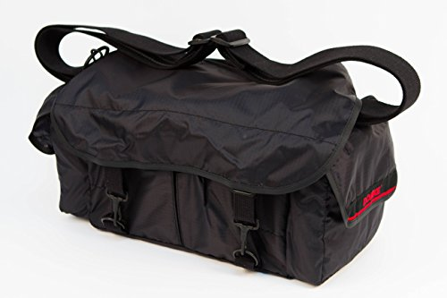 Domke F2 Ripstop Nylon F2 Shoulder Camera Bag for DSLR, Camera Lenses and Accessories - Black
