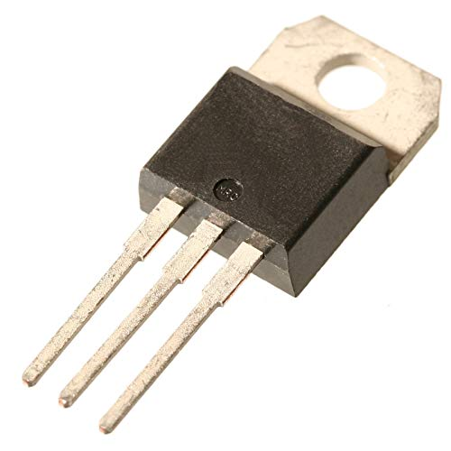 IRF830 Transistor N-MOSFET 500V 4,5A 74W TO220AB
