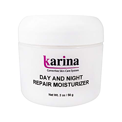 Karina Day and Night Repair Moisturizer 2 Ounces