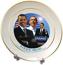 Best barack obama commemorative plate Reviews