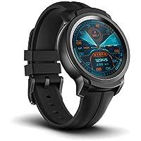 TicWatch E2 Built-in GPS 5ATM Waterproof Smartwatch