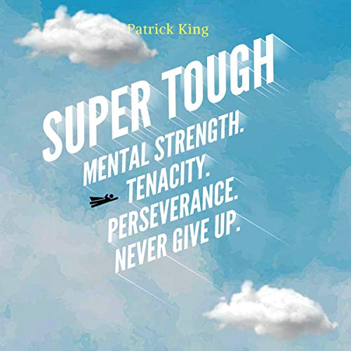 Super Tough  By  cover art