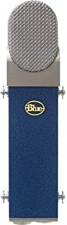 Blue Blueberry Cardioid Studio Condenser Large Diaphragm Microphone