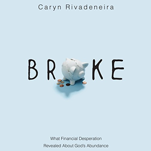 Broke cover art
