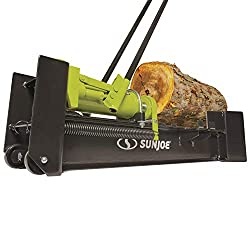 best top rated manual log splitters 2021 in usa