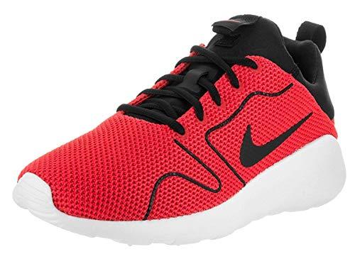 NIKE Herren Kaishi 2.0 Se Sneaker, Rot (Action red/Black-White) , 42.5 EU