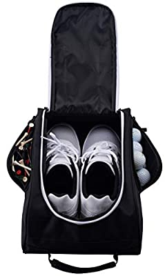 Athletico Golf Shoe Bag