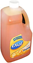Dial Gold Hand Soap with Moisturizer 1 Gallon Refill