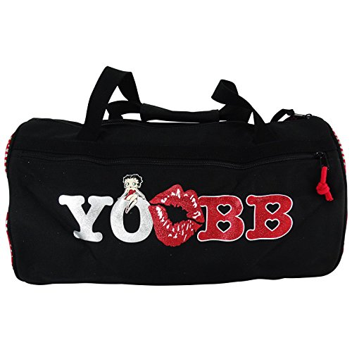 Betty Boop Damen Henkeltaschen Umhängetaschen Bowling Bag
