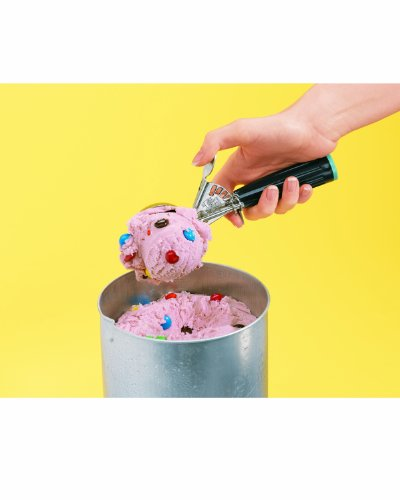 Hamilton Beach 68330N Automatic Ice Cream Maker, 4 quart, White
