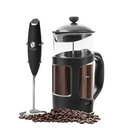 Professional Grade 34 oz French Press Coffee Maker &...