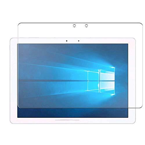 Vaxson 4 Unidades Protector de Pantalla, compatible con Samsung Galaxy Tab Pro S 12' [No Vidrio Templado] TPU Película Protectora