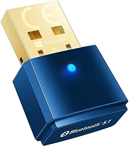 Mpow -  Bluetooth 5.0 Usb