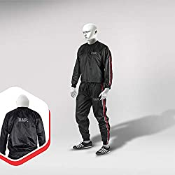 which is the best sauna suit brand in the world