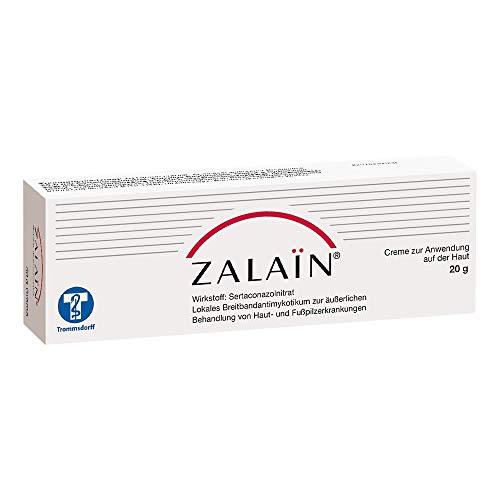 ZALAIN Creme 20 g