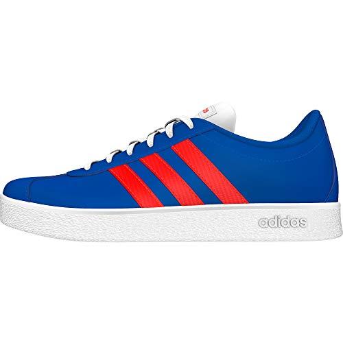 ADIDAS VL Court 2.0 K NIÑO EE6902 Azul Sneakers NIÑO