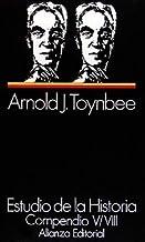 10 Mejor Estudio De La Historia Arnold J Toynbee de 2020 – Mejor valorados y revisados
