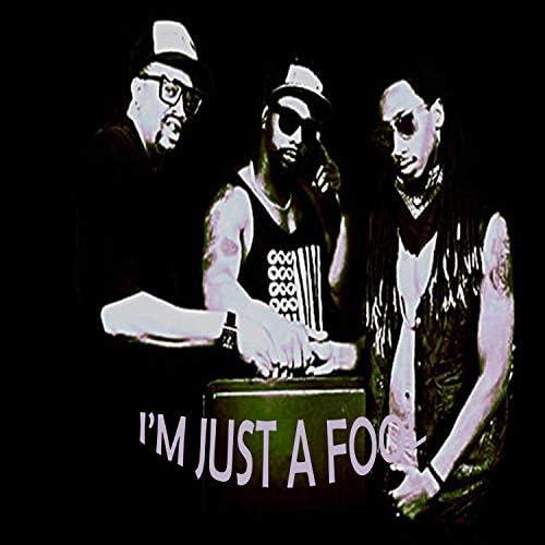 Truth, Chevy Man & Producer 9-0 feat. Freddy Moe & Pimping Shaka