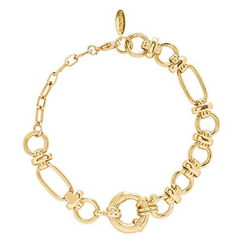 HIPANEMA - Bracelet maillons BADDASS