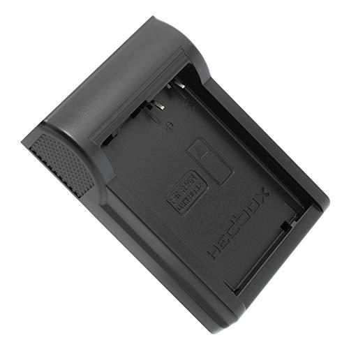 HEDBOX | RP-DBLC12 | Piastra caricabatteria per batteria Panasonic DMW-BLC12