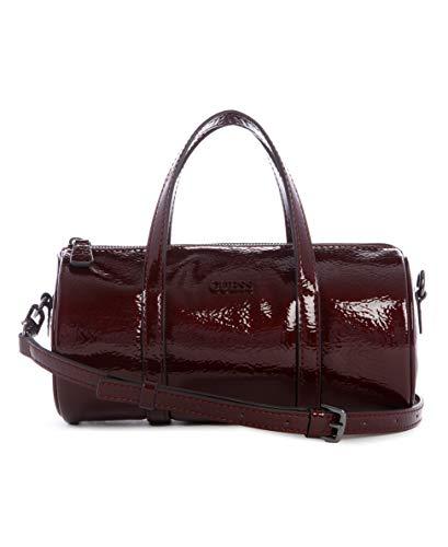 GUESS Picnic Barrel Bag, Merlot