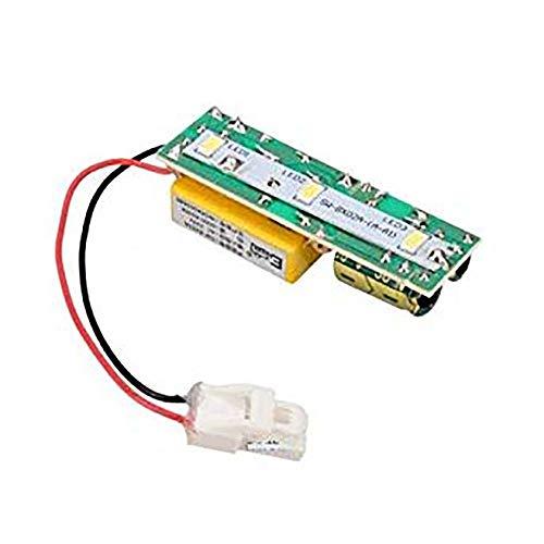HOOVER Frigorífico Luz LED PCB Placa de circuito 41041487